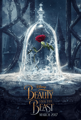 THE ETERNAL ROSE OF THE BEAUTY AND THE BEAST IS MADE IN ECUADOR.