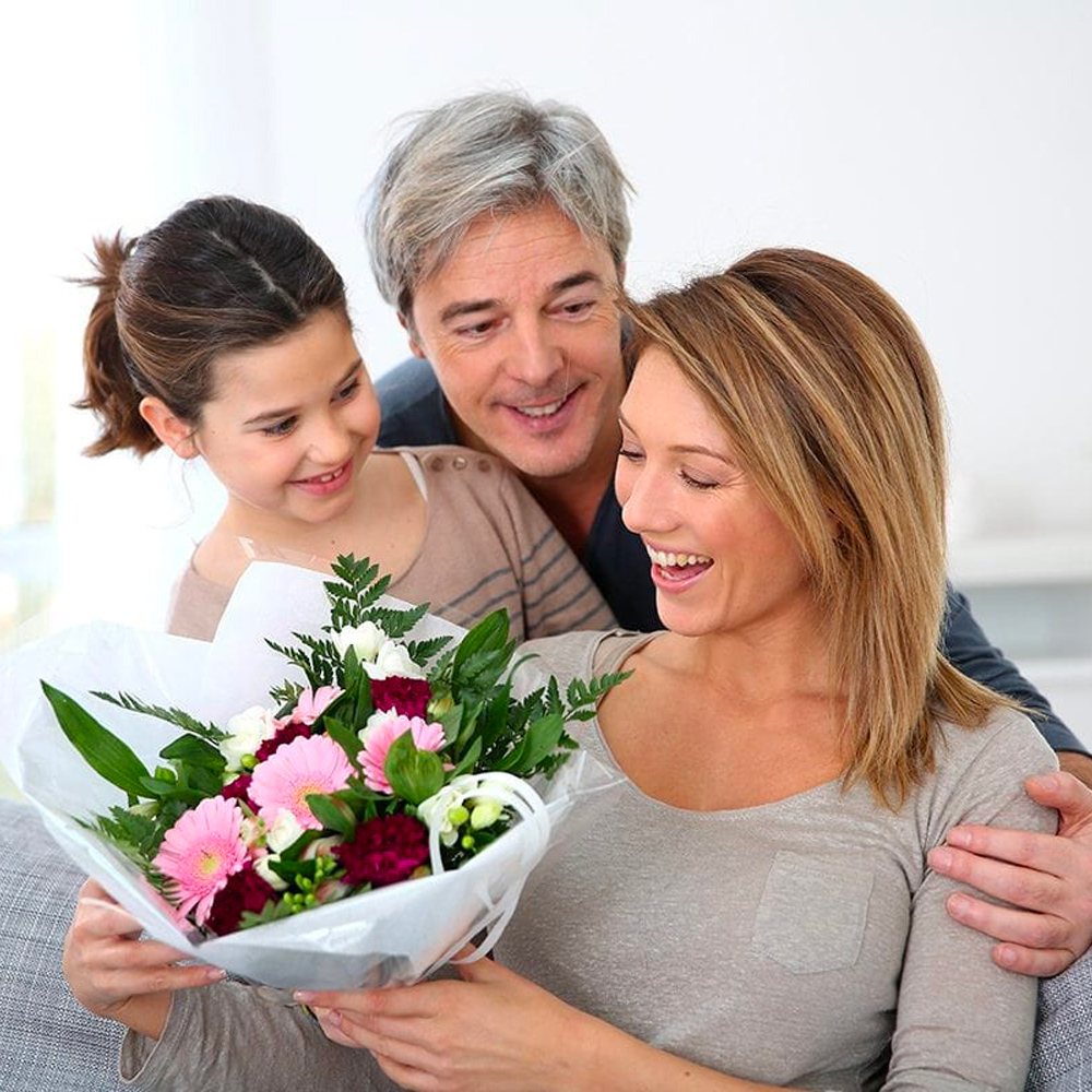 Blog Best Types Of Mother's Day Flowers