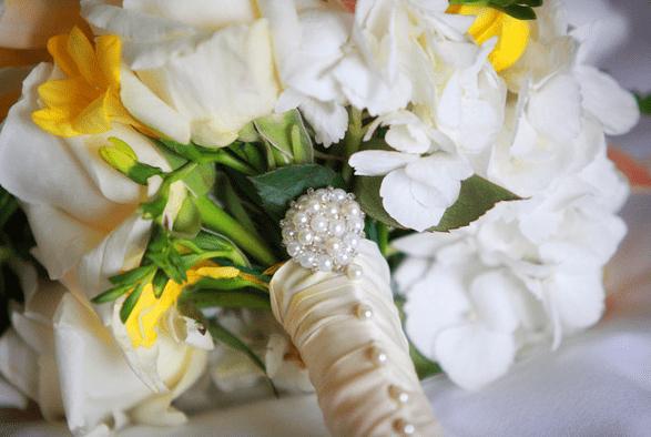 DIY bouquet