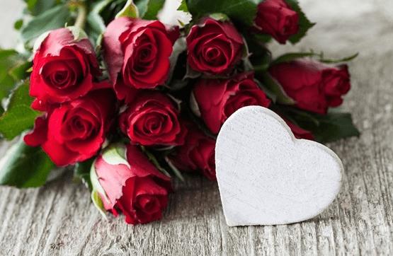 Valentine Flowerss