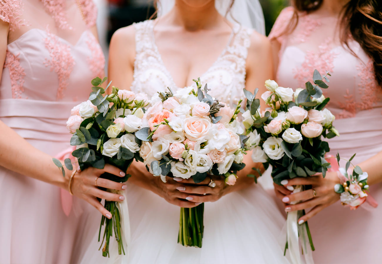 The Best Wedding Flowers You've Never Heard Of: Part 2