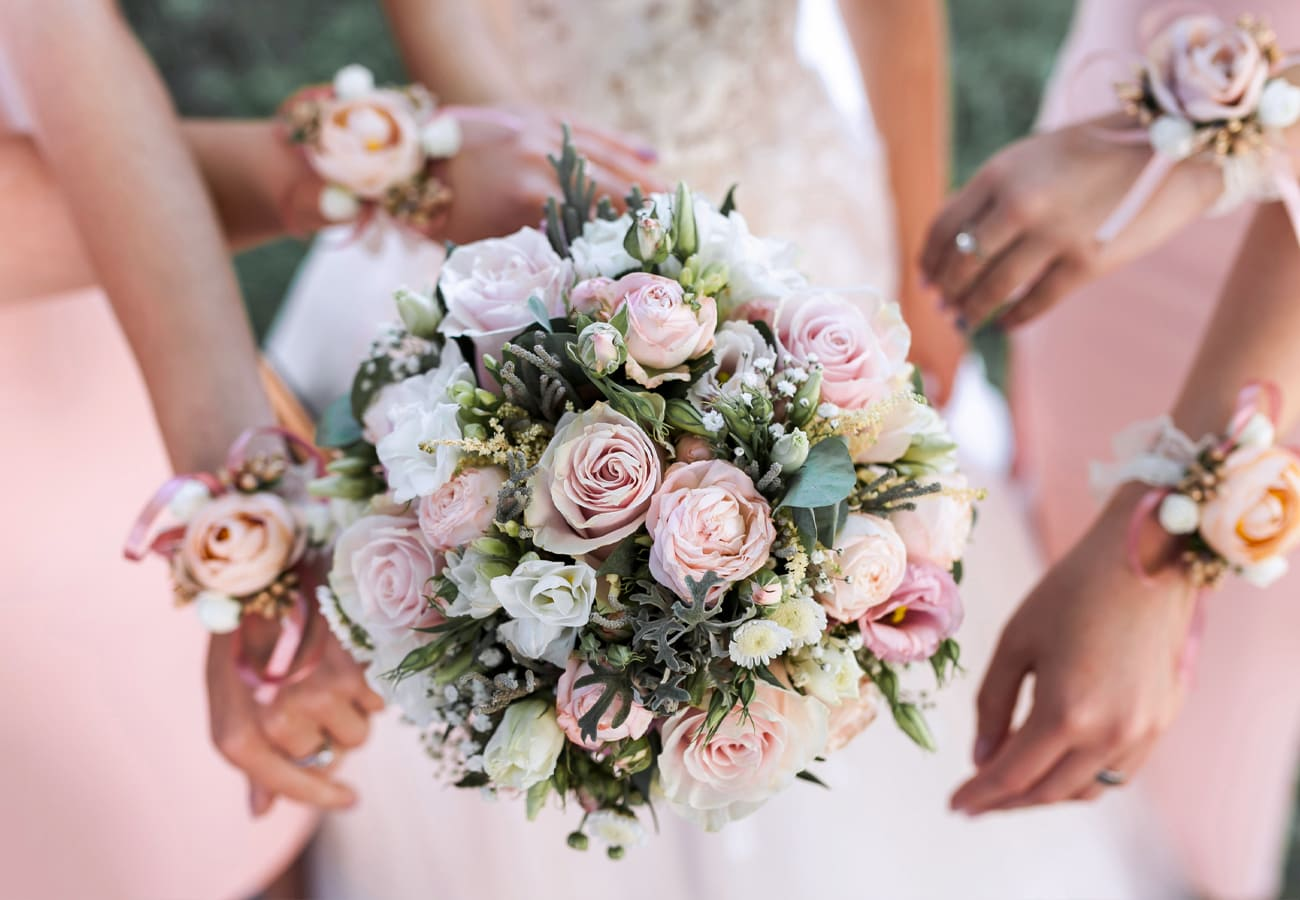 The Best Wedding Flowers You've Never Heard Of: Part 3
